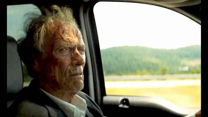 'The Mule' Trailer (2018)