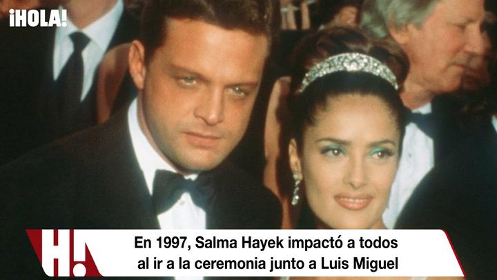 Nuestros momentos favoritos en los que México fue protagonista en los Oscar