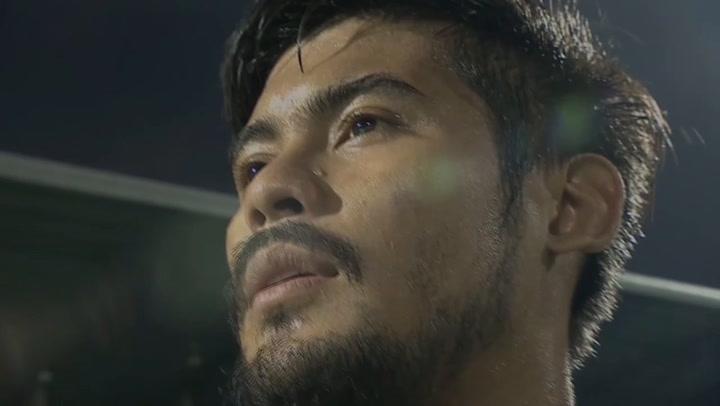 Football Heroes: Kroekrit Thaweekarn