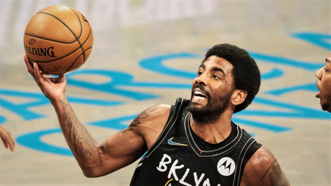 Nets' Kyrie Irving drama continues, Knicks' big men are hurting | SportsNite