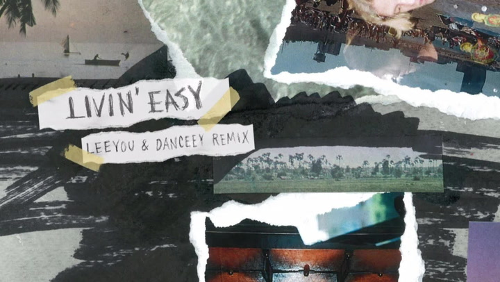 "Song Premiere: Cody Simpson - ""Livin Easy (Leeyou & Danceey Remix)"""