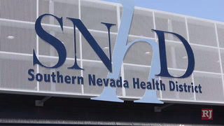 Southern Nevada Health District discusses contact tracing