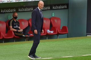 Zidane pide respeto y dice que está