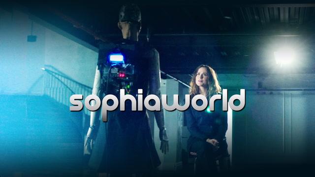 Sophiaworld