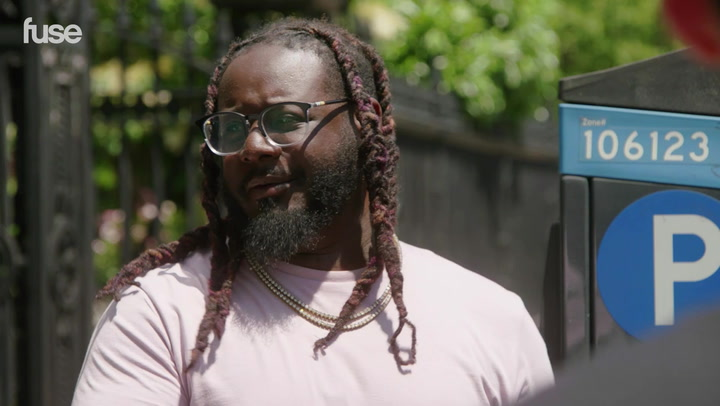 T Pain's School of Business Bloopers Bothering T-Pain