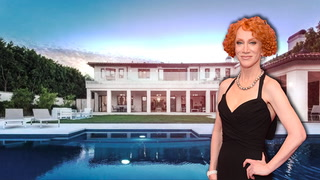 Comedian Kathy Griffin Gets a Deal While Downsizing in SoCal