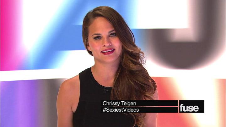 Top Sexiest 100 Videos: Host Pick 10-1