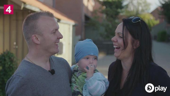 De Unge Mødre fraklip: Det så du ikke på TV!