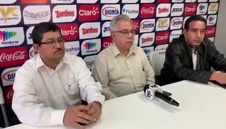 Comisión de Disciplina anula tarjeta amarilla a Jonathan Paz