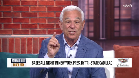 Bobby Valentine explains how he would improve the MLB All-Star game | BNNY