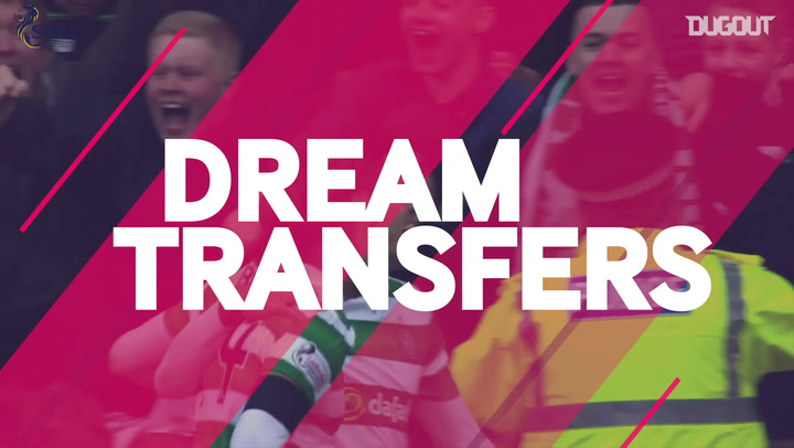 Dream Transfers: Tom Rogic