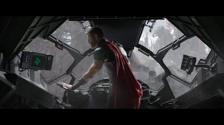 US 'Strongest Avenger' TV Spot