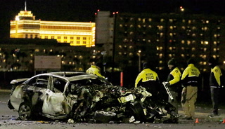 1 person killed in south Las Vegas Valley crash – VIDEO