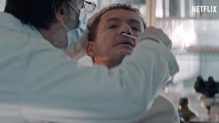 'Stuck Together' Trailer