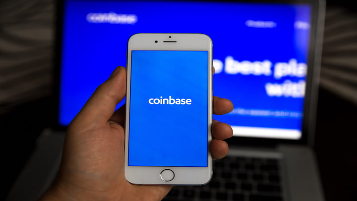 Coinbase Says the Rise of DeFi Exchanges Among Top Risks to Business
