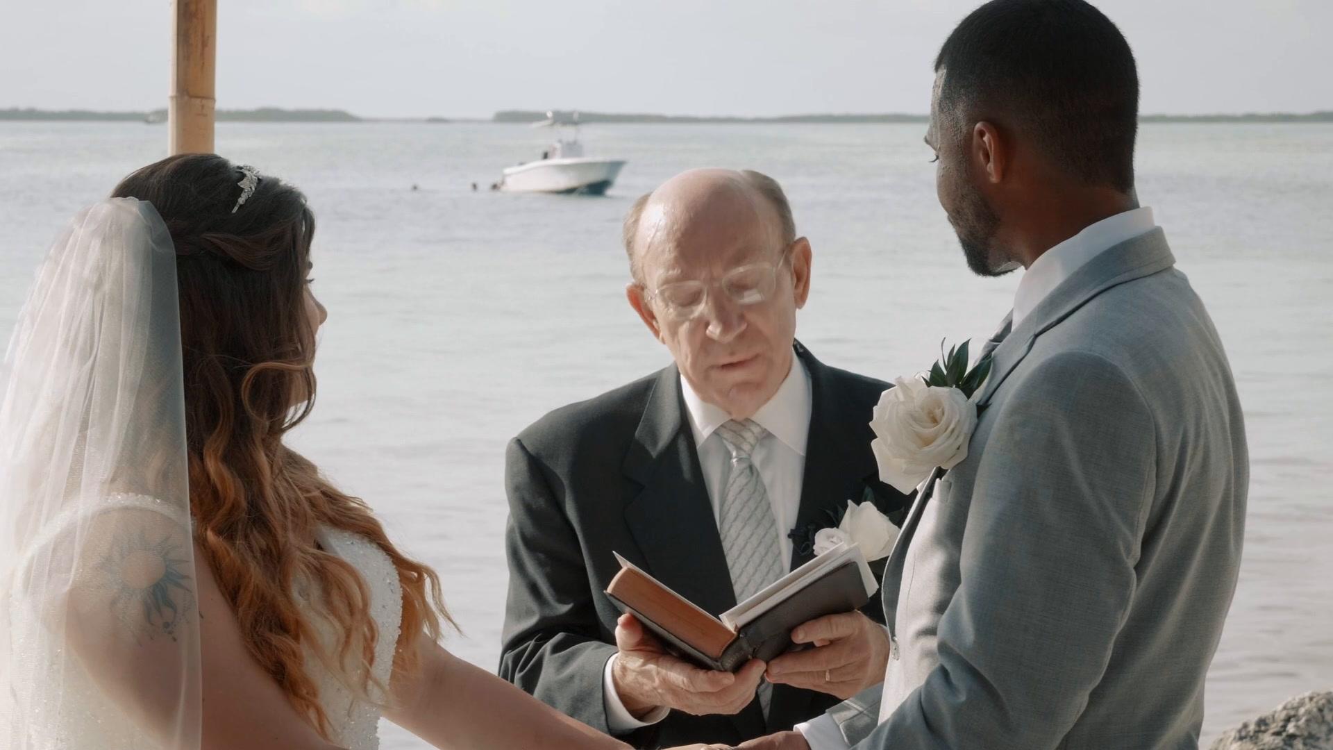 HALEY + PHIL | Key Largo, Florida | Hotel