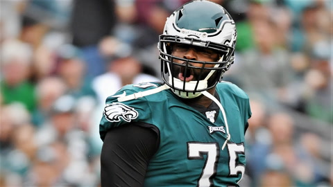 Vinny Curry on Jets GM Joe Douglas being a big factor in why he chose NY