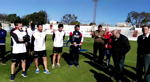 Atlético Paraná puso primera de cara al Federal A