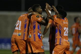 UPN clasifica a la pentagonal derrotando a Real Sociedad en Choluteca
