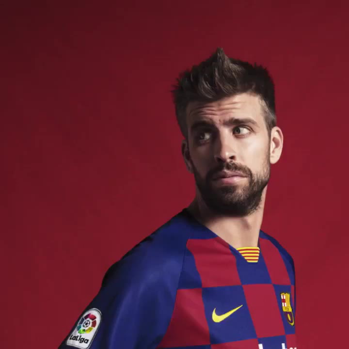Así es la nueva equipación del Barça para el curso 2019/20
