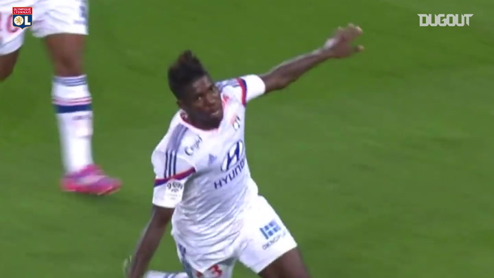 Best Defenders: Samuel Umtiti