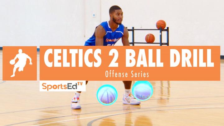 Celtics Two Ball Series