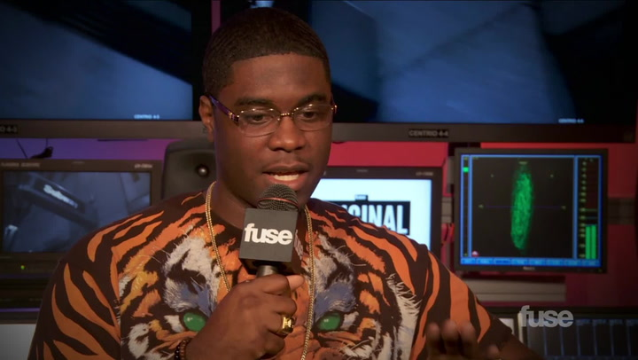 "Interviews: Big K.R.I.T. Is Excited to ""Crowd Surf"" on Tour With Macklemore"