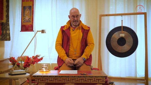 Der innere Guru