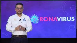 Honduras reporta siete nuevas muertes por coronavirus y alcanza 3743 casos