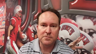 Review-Journal reporter Mark Anderson recaps UNLV's victory over Hawaii