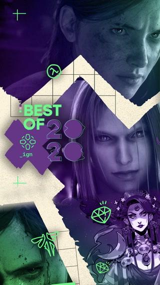 IGN - 'Yılın Oyunu' adayları