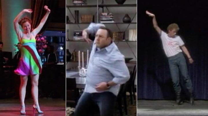 Dårlige dansemoves? Det finnes en forklaring!