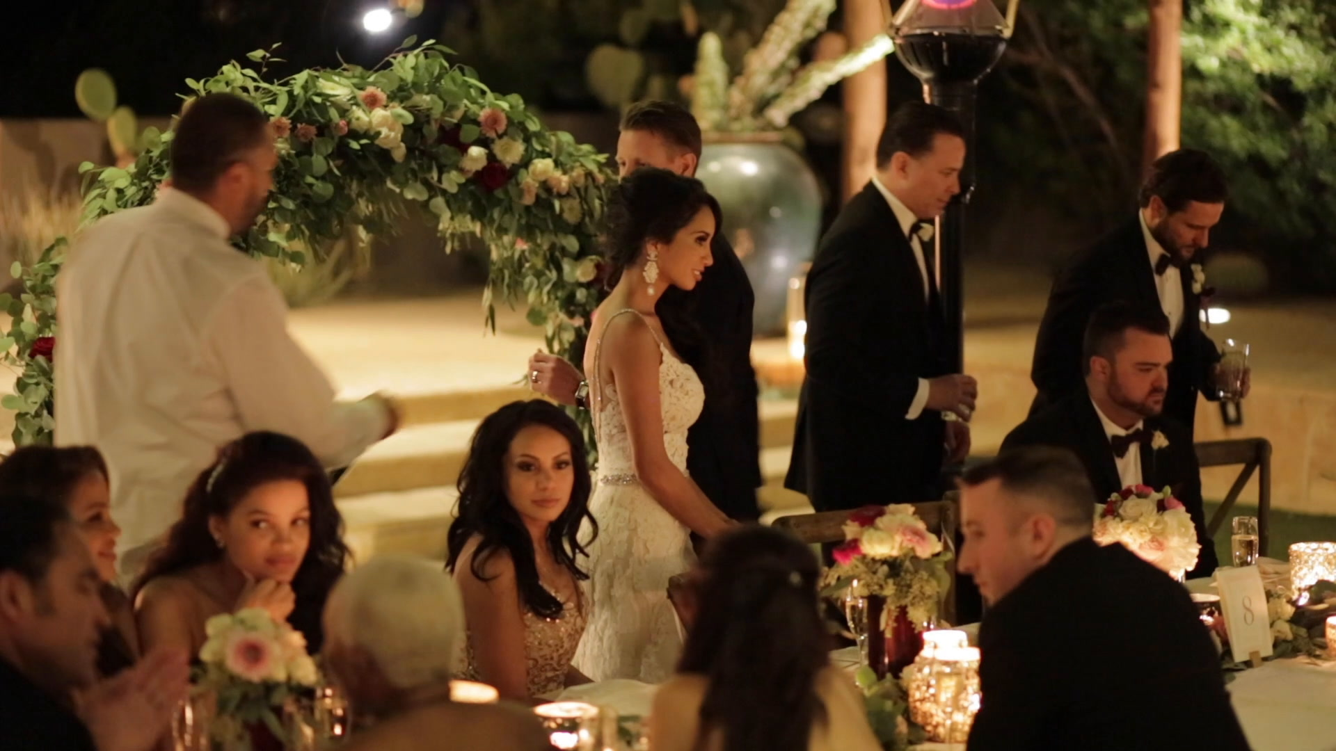 Clint + Marcela | Scottsdale, Arizona | Four Seasons Troon North