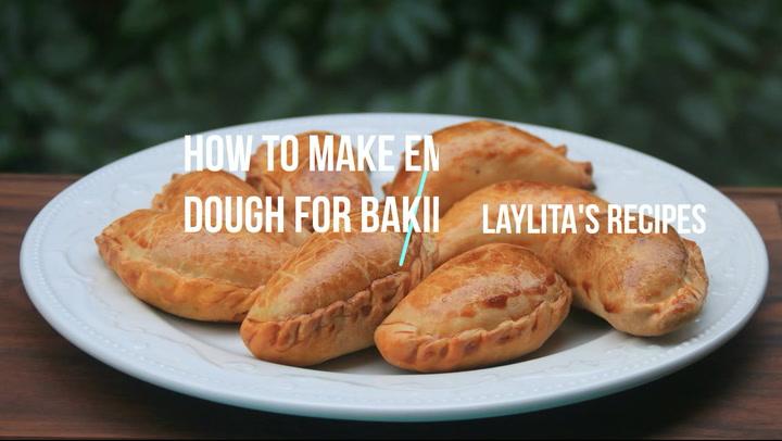 How To Make Empanada Dough For Baking Laylita