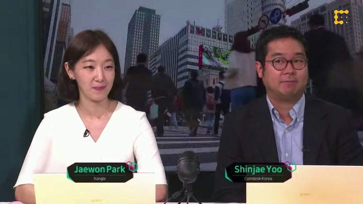 Mass Adoption Live From Seoul
