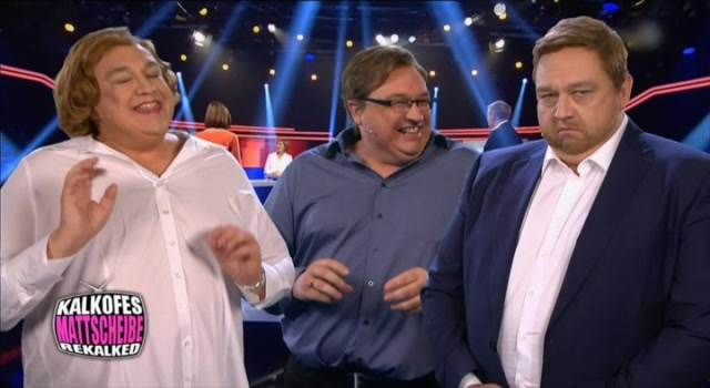 Wahl 2017 - Der scharfe Christian Lindner - Claus Strunz -Sat.1