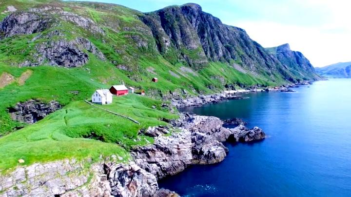 Derfor bør du legge ferien din til Norge