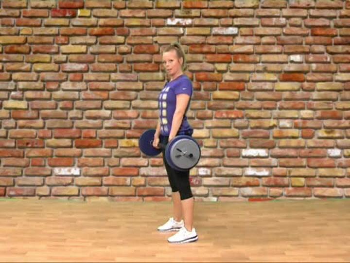 Abilica trening: Hvordan bruke vektstang effektivt