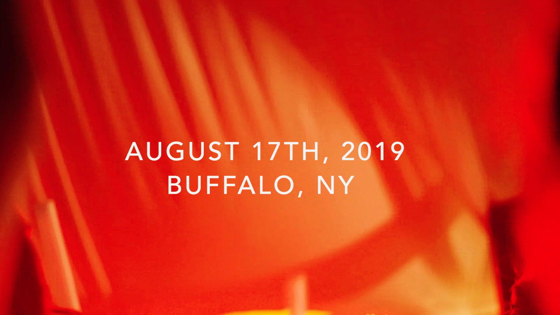 Melissa + Bryan | Buffalo, New York | Suncliff on the Lake