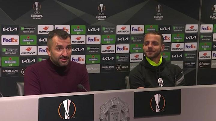 """Diego Martínez: """"El legado emocional que va a dejar este equipo es brutal"""""""