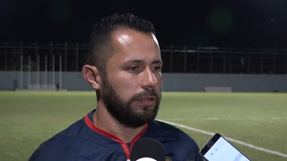 Alfredo Mejía: