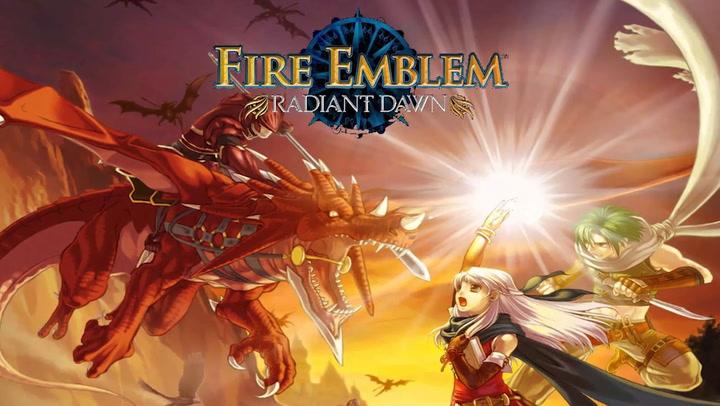 Fire Emblem: Radiant Dawn | Fire Emblem Wiki | Fandom
