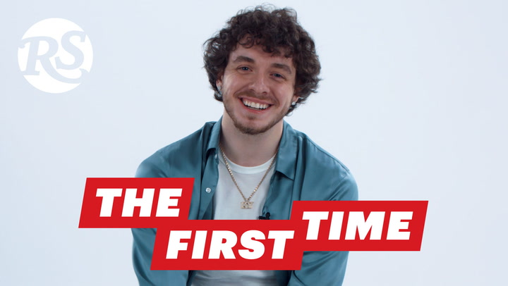 Jack Harlow: The First Time