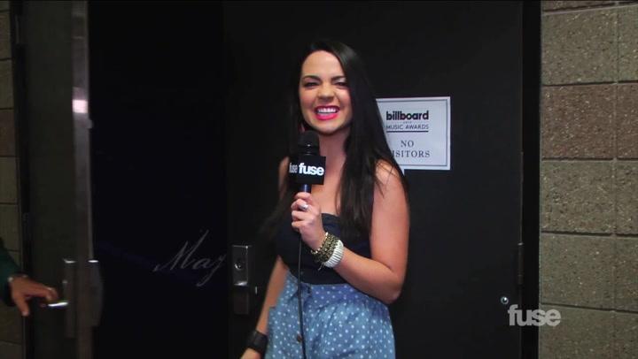 Interviews: Billboard 2013: Rehearsals Overview