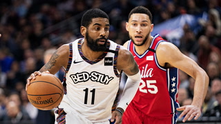 Are Nets that much better than Sixers?   What Are The Odds?