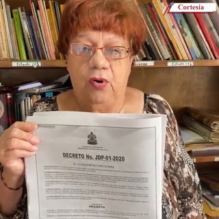 Doris Gutiérrez sobre el Código Penal: