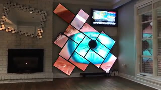 How To Make a Video Wall