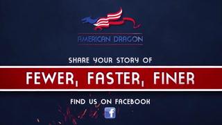 AmericanDragon Promo
