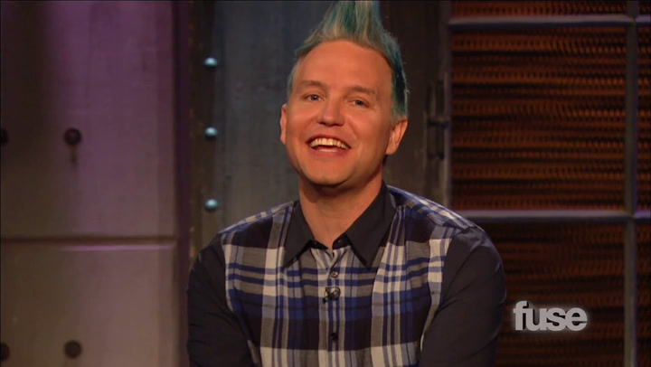 Shows: Hoppus on Music: Panel Extra Ep 416