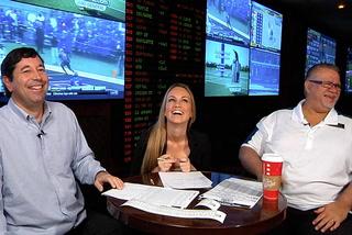 Sports Betting Spotlight Week 16